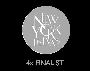 New york festivals awards